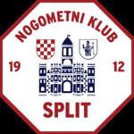 Escudos de fútbol de Croacia 82