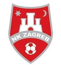 Escudos de fútbol de Croacia 1