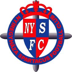 Escudos de fútbol de Hungría 27