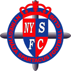 Escudos de fútbol de Hungría 66