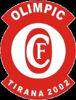 Escudos de fútbol de Albania 5