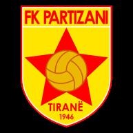 Escudos de fútbol de Albania 64