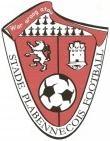 Escudos de fútbol de Francia 80