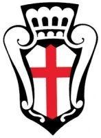 Escudos de fútbol de Italia 92