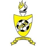 Escudos de fútbol de Angola 10