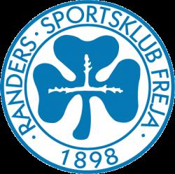 Escudos de fútbol de Dinamarca 98