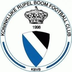 Escudos de fútbol de Bélgica 20