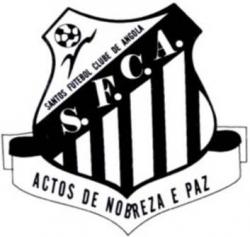 Escudos de fútbol de Angola 12
