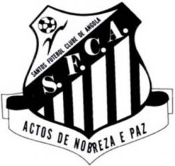 Escudos de fútbol de Angola 26