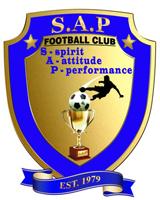 Escudos de fútbol de Antigua y Barbuda 8