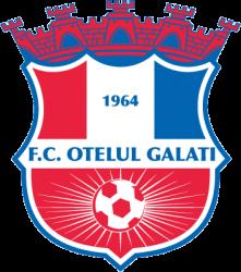 Escudos de fútbol de Rumanía 95