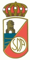 Escudos de fútbol de España 365