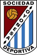 Escudos de fútbol de España 805