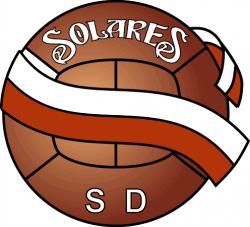 Escudos de fútbol de España 385
