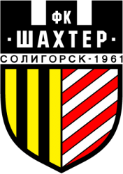 Escudos de fútbol de Bielorrusia 1