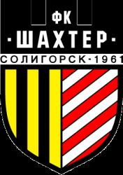Escudos de fútbol de Bielorrusia 23