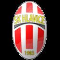 Escudos de fútbol de República Checa 93