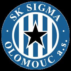 Escudos de fútbol de República Checa 96