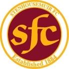 Escudos de fútbol de Escocia 34