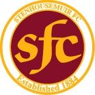 Escudos de fútbol de Escocia 103