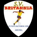 Escudos de fútbol de Aruba 12