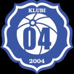 Escudos de fútbol de Finlandia 100