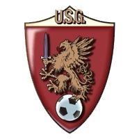 Escudos de fútbol de Italia 247