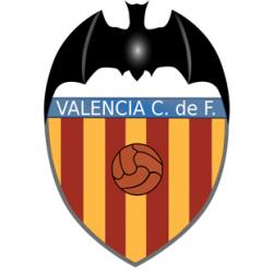 Escudos de fútbol de España 33