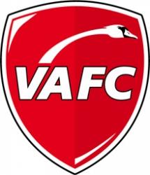 Escudos de fútbol de Francia 94
