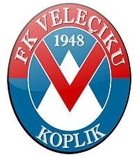 Escudos de fútbol de Albania 13